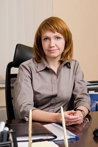 Данилычева Светлана Владимировна